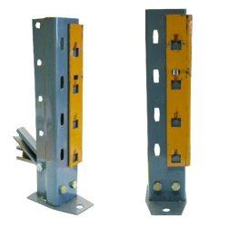 Pallställ Dexion Speedlock